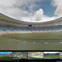 Svetsko prvenstvo i na Google mapama
