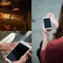 Digitalna tetovaža otključava telefon