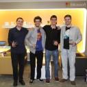 Tim iz Srbije u svetskom finalu Microsoft Imagine Cup-a