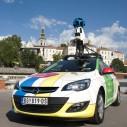 Google Street View nastavlja sa fotografisanjem u Srbiji