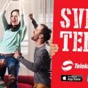 """Telekom Srbija i Sony Mobile nagradili najbolje na """"Terenu"""""""
