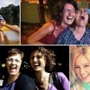 Turske žene se smeju po društvenim mrežama