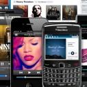 Prodaja digitalne muzike u padu zbog striming servisa