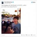 Summer Selfie: Klinac napravio selfie godine
