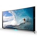 Novi Sony TV - zakrivljena Bravia S90