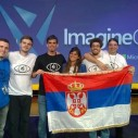 Australijski tim Eyenaemia pobednik Imagine Cupa