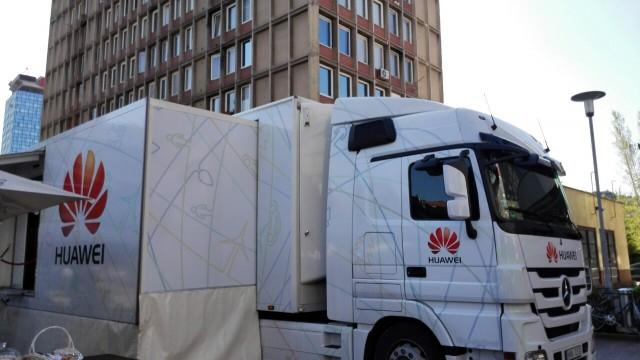 Huawei Road Show Sarajevo 2014_1