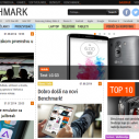 Benchmark ima novi sajt
