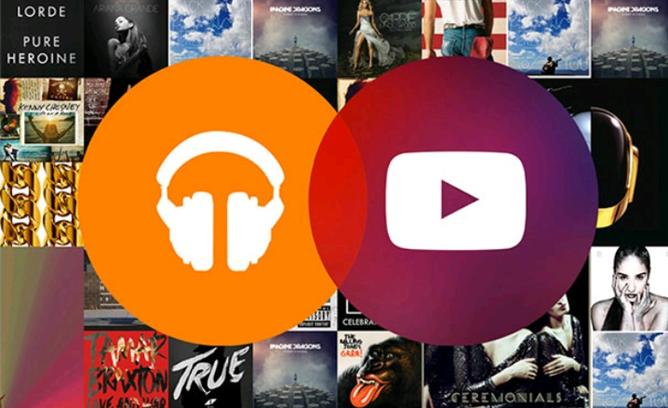 Stiže još jedan Google muzički servis