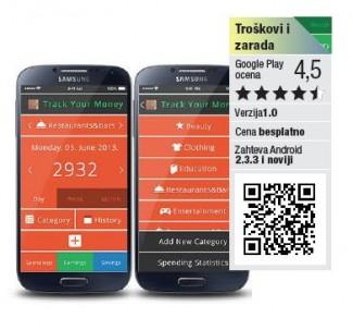 novac app