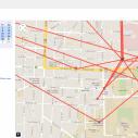 Proverite šta Google zna o vašem kretanju