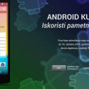 """Android takmičenje """"Iskoristi pametno energiju"""""""