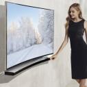 Posle TV-a stižu i zakrivljeni zvučnici