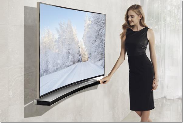 Samsung AV