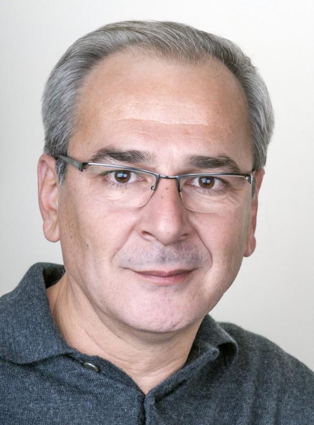 Zoran Životić - fotografija