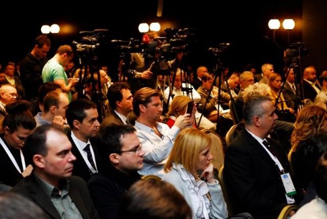 Belgrade Venture Forum 2013