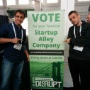 Glasajte za beogradski FishingBooker na TechCrunch Disruptu