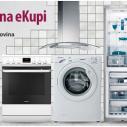 Na www.ekupi.rs opremite dom belom tehnikom bez stresa!