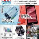 PC Press #213 u prodaji