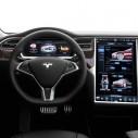Vozi me Tesla…