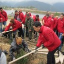 Toshiba pomaže obnovu Nacionalnog parka Tara