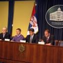 Stop redovima - u Vladi Srbije predstavljen značaj portala eUprava
