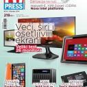 PC Press #214 u prodaji