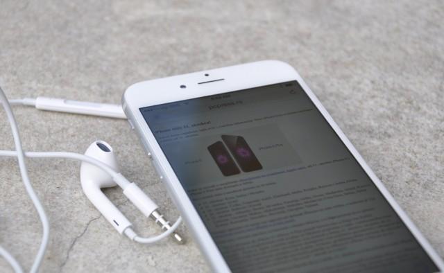 Ericsson i Apple u sporu