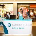 Prodaje se Targo Telekom
