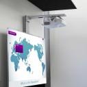 Predstavljeni novi NEC interaktivni projektori