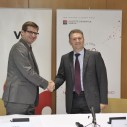 Vip mobile i Societe General potpisali ugovor o saradnji