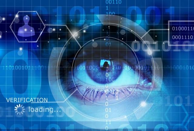 Biometrijska provera