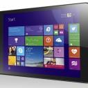 Novi Lenovo MIIX3 tableti