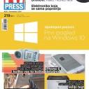 PC Press #215 u prodaji