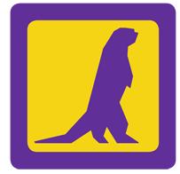 Vidra logo za PC