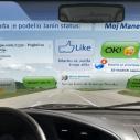"""Kampanja """"Kada voziš, parkiraj telefon!"""" predstavljena u Parizu"""