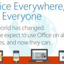 Office besplatan na svim uređajima