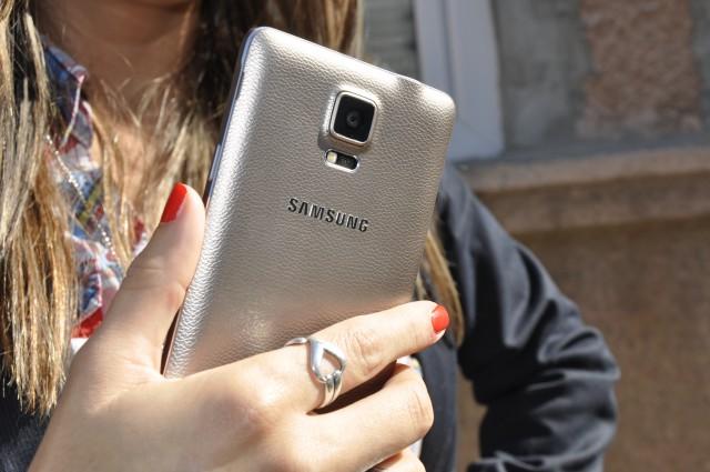 Galaxy Note 4 sa unapređenom LTE tehnologijom