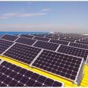 Prva solarna elektrana priključena na ED Ruma