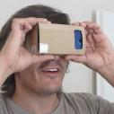 3D bioskop u kartonskoj kutiji