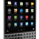 Kvadratan, praktičan, izuzetan - BlackBerry Passport