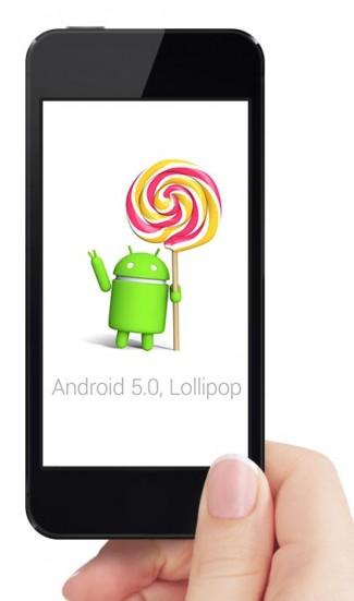 Novi Android lakše komunicira s okolinom, bilo da se radi o drugim uređajima ili periferijama. U ovoj iteraciji dodati su novi Bluetooth uređaji sa sniženom potrošnjom i USB audio uređaji (zvučnici, slušalice, mikrofoni). Kojom vezom i kojim protokolima će se komunicirati, Lollipop vrlo dobro ume da izabere sam, ali dobro je i što su mnoge stvari podesive