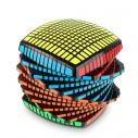 IQ kocka: novi dizajn Rubikove kocke