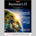 Časopis Business&IT dobio nagradu Diskobolos 2014