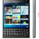 BlackBerry Passport telefon inspirisan pasošem