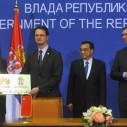 Huawei i Vlada Srbije rade na projektu Siguran grad
