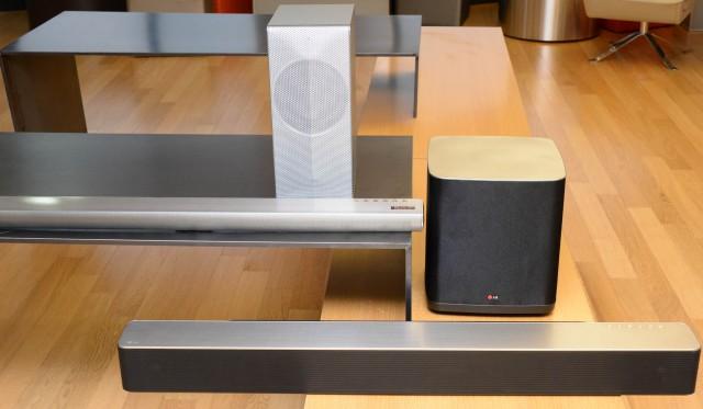 LG Music Flow Wi-Fi serija_Fotografija 1