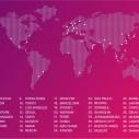 Stokholm, London i Pariz najumreženiji gradovi