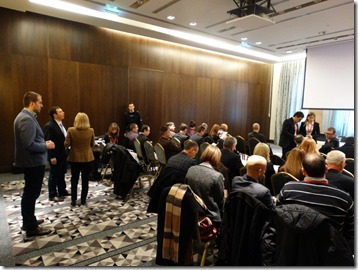 Odru017Eana konferencija Borba protiv prevara i korupcije  1