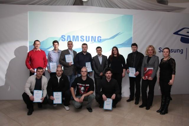 Polaznici Digitalne akademije iz Beograda